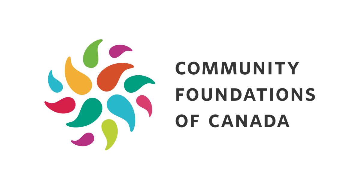 community foundations for canada