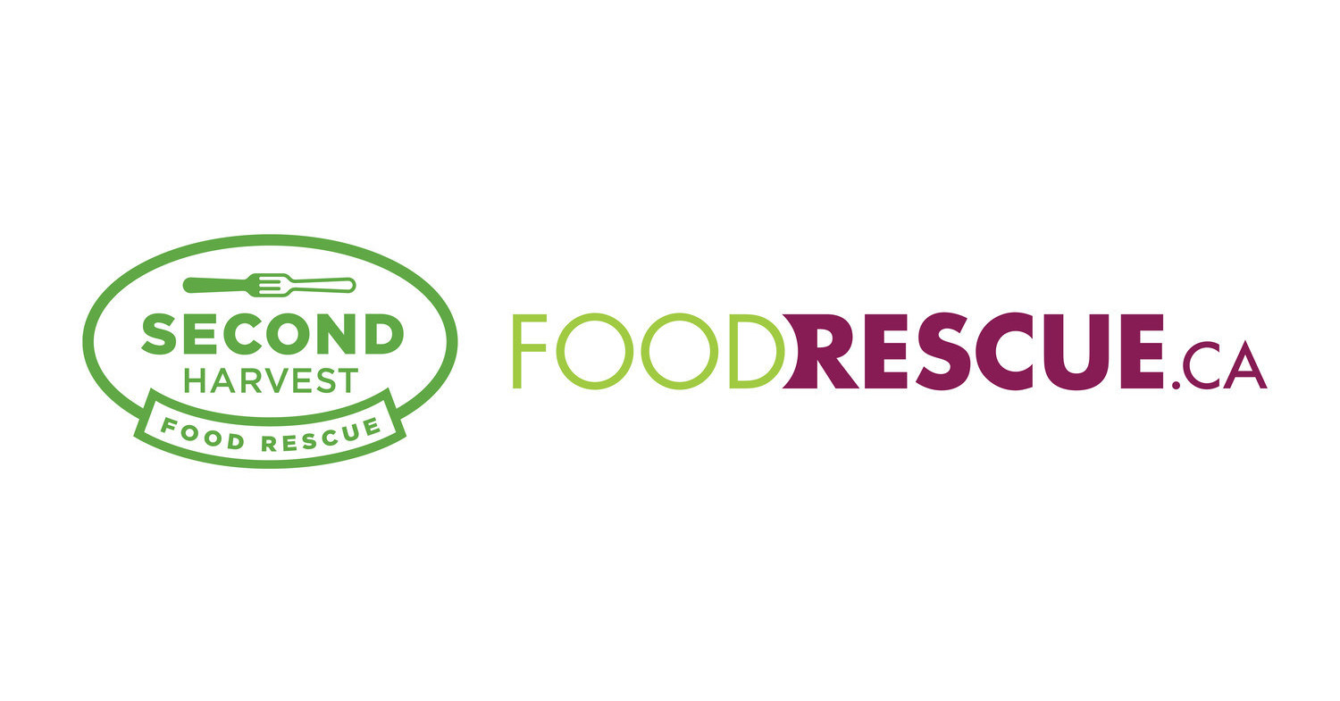 food rescue / second harvest